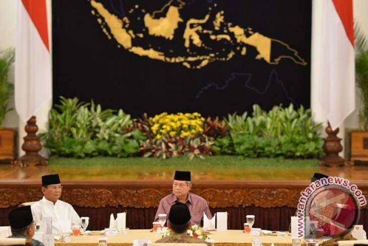 Yudhoyono to meet president-elect after constitutional court verdict