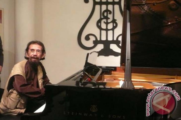 Belajar komposisi dari Slamet Abdul Sjukur