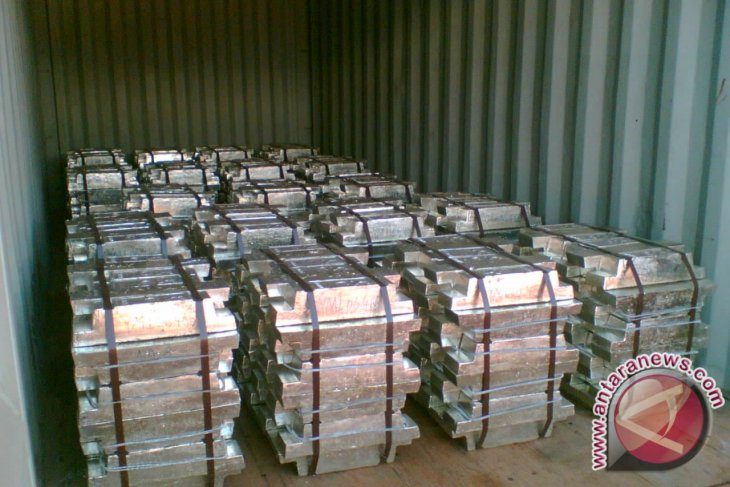 Singapore remains main market for Bangka Belitung`s tin