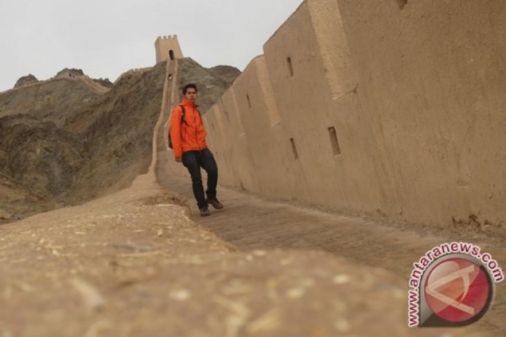 China telusuri Jalan Sutra kuno yang masih misteri