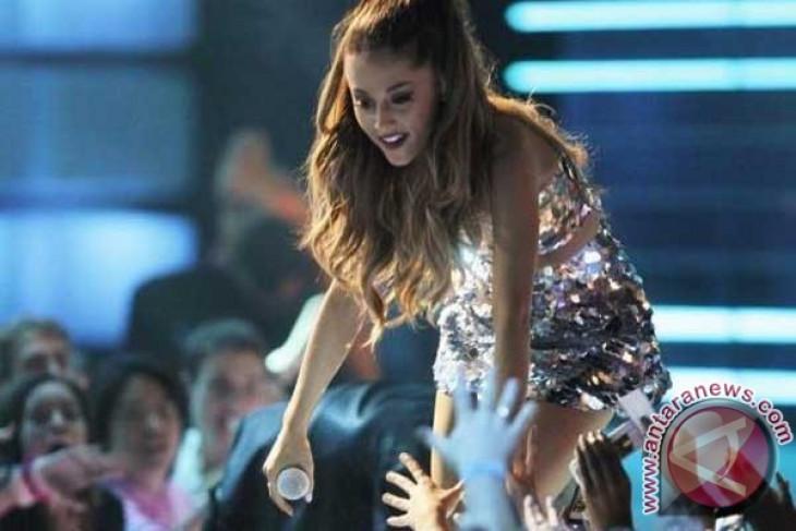 Ariana Grande gelar konser hari ini di Jakarta