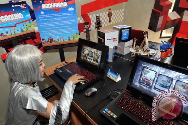 Lenovo dukung e-Sport nasional lewat kompetisi gaming regional