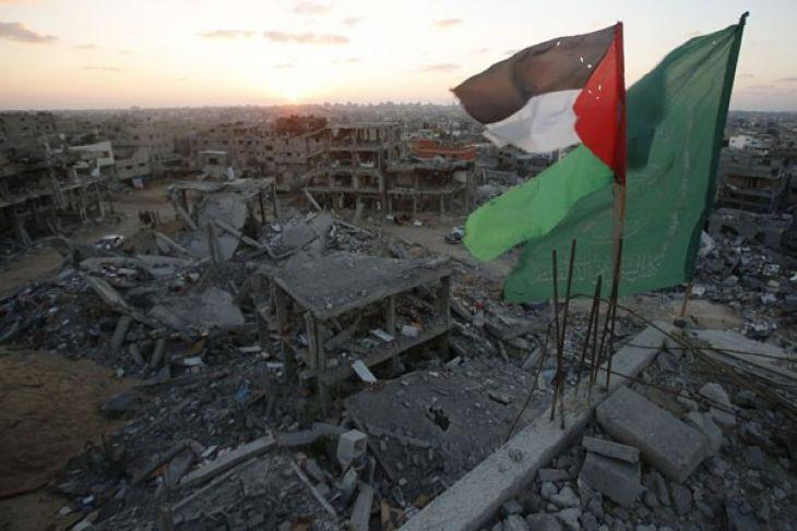 Palestina inginkan proses perdamaian serius dengan dasar penyelesaian dua-negara