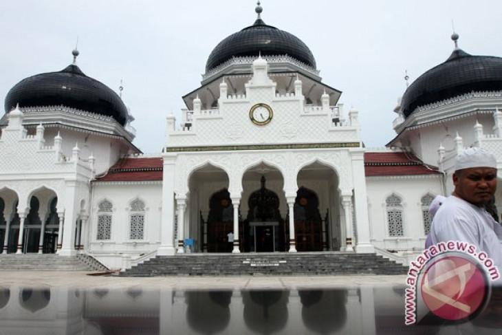 99 miniatur masjid dunia akan dibangun di Jabar