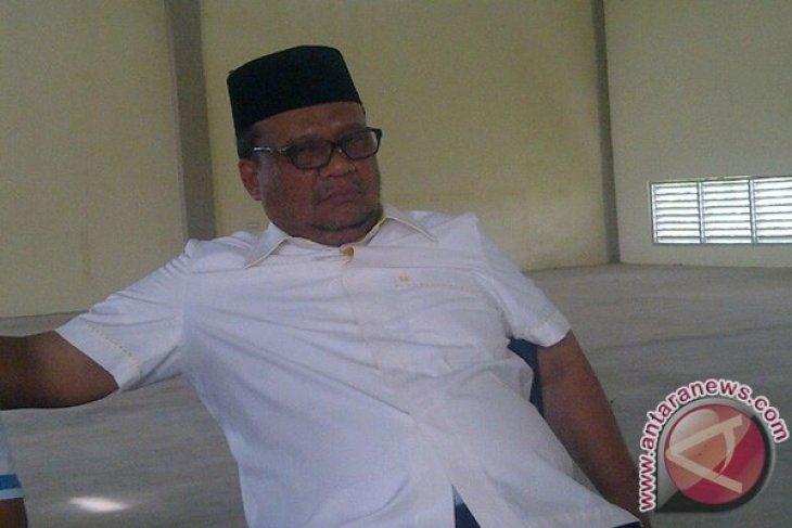 KUA-PPAS Aceh 2019 Rp17 triliun lebih