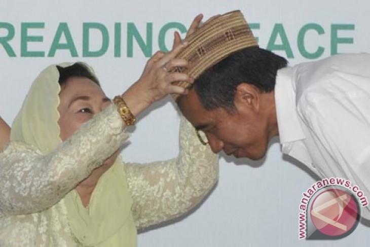 Jokowi's government must preserve inter-religious harmony: Sinta Nuriyah