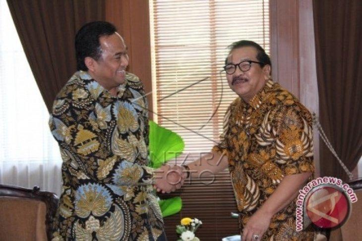 Warga Gorontalo Gembira Rahmat Gobel Menteri Perdagangan