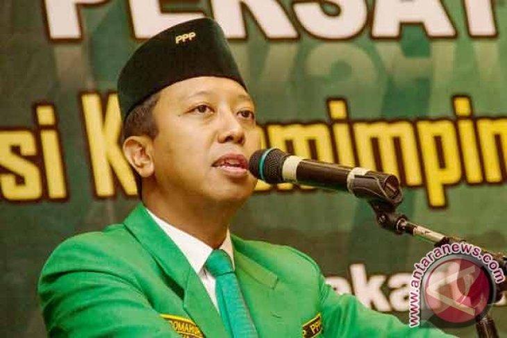 Romahurmuziy: sosok Jokowi dapat tingkatkan suara partai
