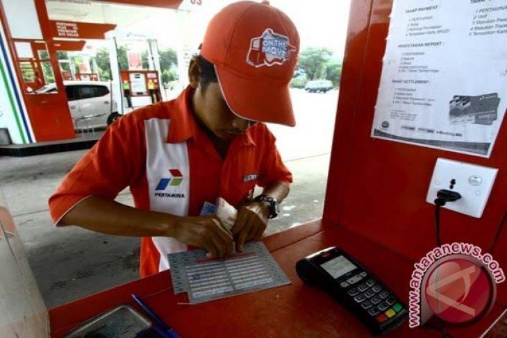 Pemprov Babel akan keluarkan kartu kendali pembelian solar bersubsidi