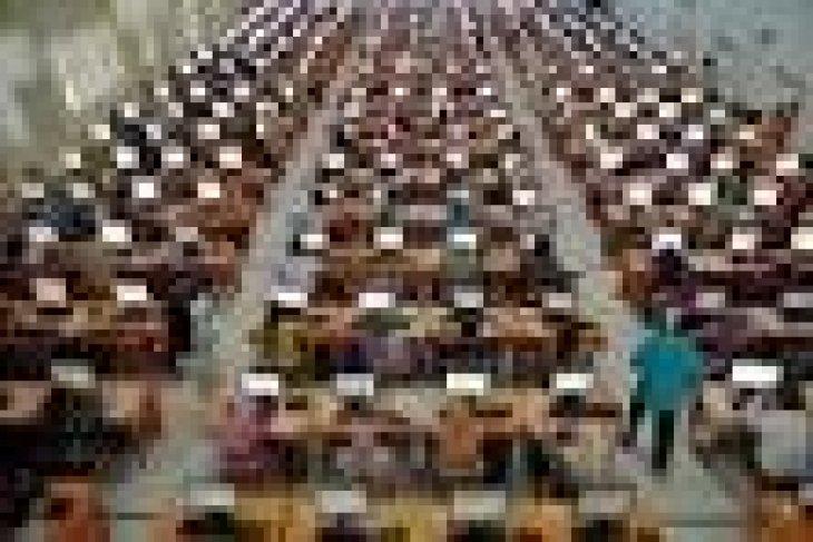 Banten Siapkan Pendopo Lama Lokasi Tes CPNS