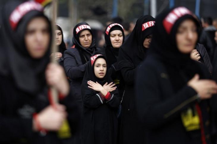 Turki serukan perlindungan hukum bagi hak perempuan