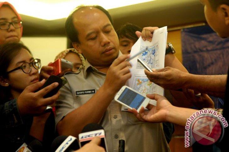 Satellites detect 365 hotspots across Sumatra