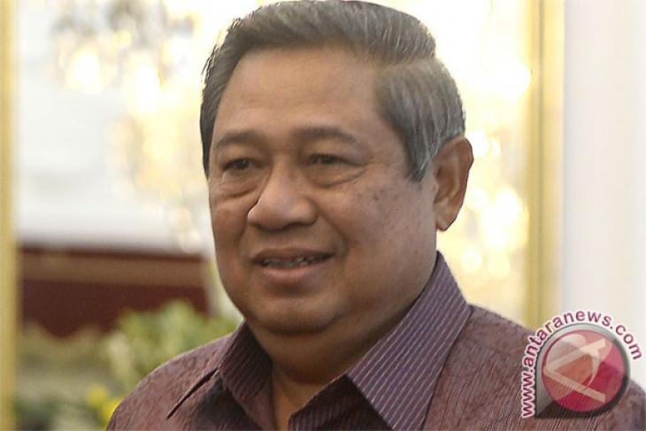 Yudhoyono : perlu new global awarness atasi krisis finansial