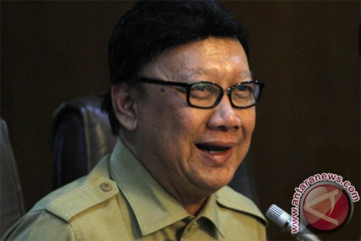 Budi Gunawan proposed legitimately be Chief of Indonesian Police