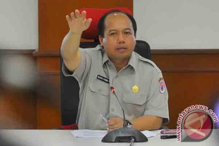 BNPB beberkan sisi buruk suksesi daerah terhadap penanggulangan bencana