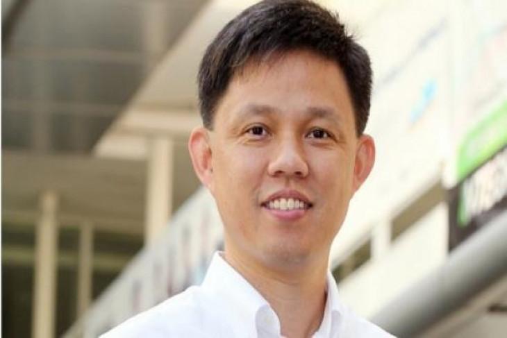 Menteri Singapura hadiri peringatan 10 tahun tsunami Aceh
