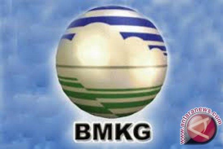 BMKG: 15 titik panas Sumatera terpantau satelit
