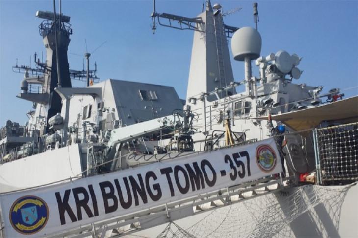 Unifil task force holds harbor phase training exercise