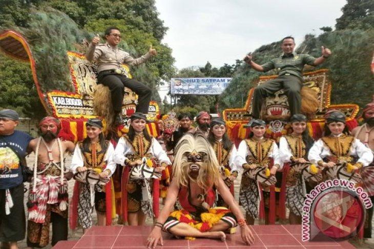 Ada tradisi 'Bedol Pusaka' di Ponorogo Jawa Timur