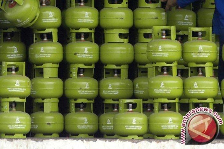 Pemkab Singkil usul tambahan kuota gas 3 Kg