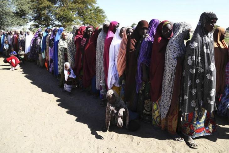 Boko Haram serang universitas, 46 mahasiswi Nigeria hilang