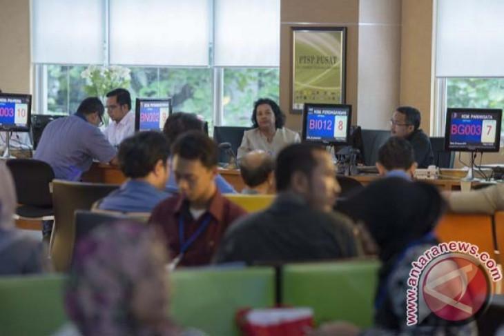 40 penyelenggara pelayanan investasi terbaik dapat penghargaan