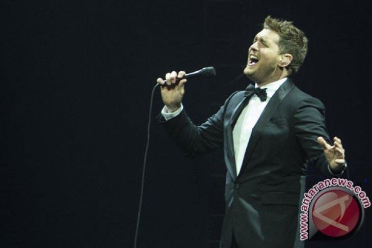 Michael Buble sempat ingin berhenti dari dunia musik