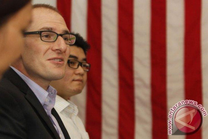 U.S. Ambassador to explore cooperation in S. Sumatra