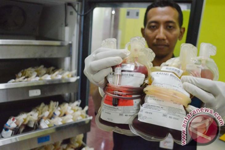 PMI Madiun layani donor darah malam hari selama Ramadan 2018