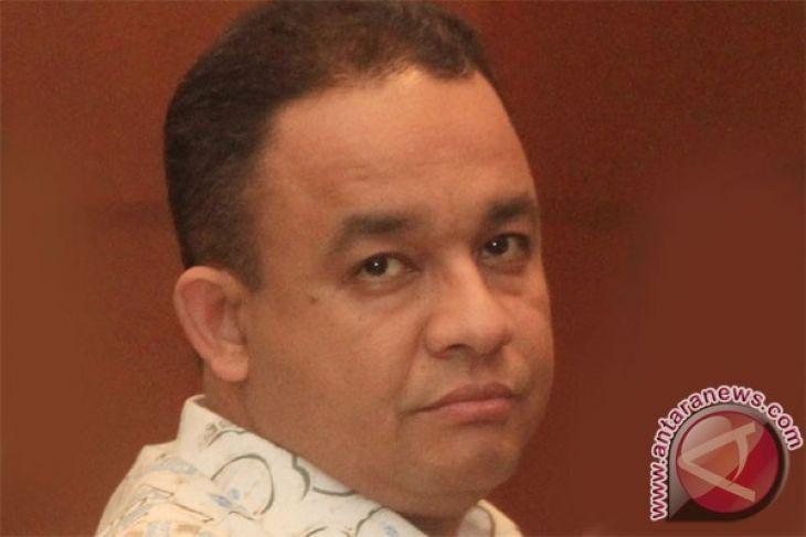 Menteri Anies kurang sepakat usulan moratorium UN