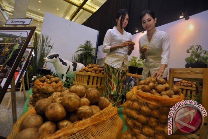 Pemerintah upayakan peningkatan akses pasar Tiongkok