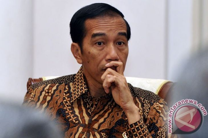 Muhammaddiyah calls for public support for Jokowi