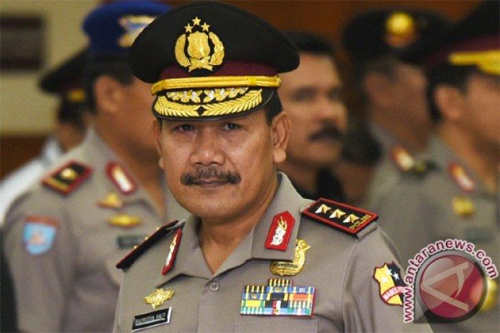 Jakarta police arrest members of Hong Kong drug syndicate