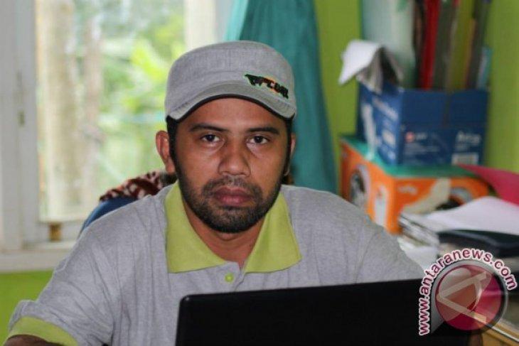 Walhi : gangguan gajah di Aceh akan berlanjut