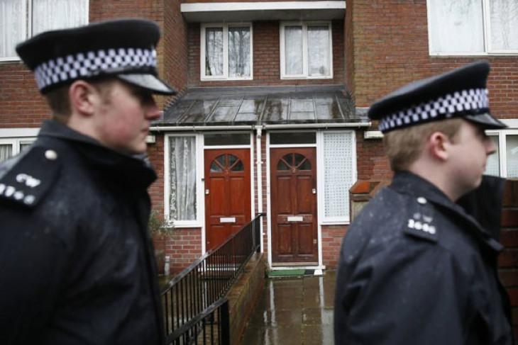 Menteri pertahanan Inggris: Warga Inggris gabung ISIS harus diburu dan dibunuh