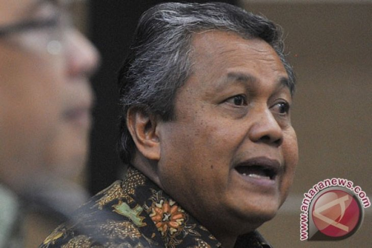 Indonesia's central bank forecasted 4.8% economic growth in 2015