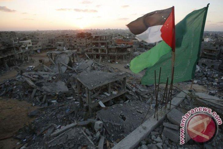 Palestina-ICC Bicarakan Kejahatan Terhadap Jalur Gaza