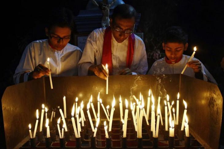 Satu wakil rakyat di India didakwa perkosa remaja