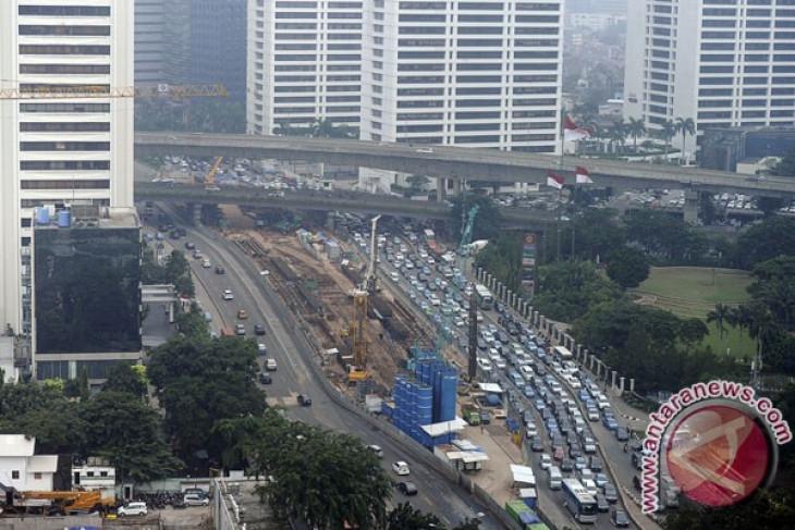 Praktisi: citra Jakarta lebih banyak negatifnya