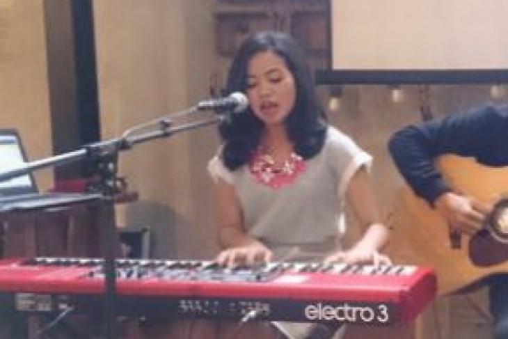 Yura kenalkan lagu sunda bernuansa jazz