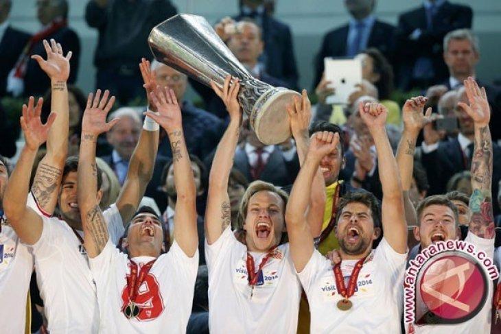 Hasil Undian Perempat Final Liga Europa