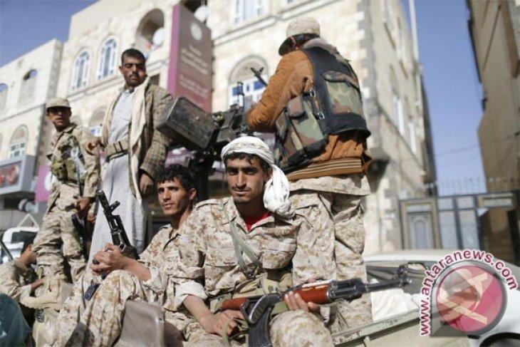 Arab Saudi Ajukan Gencatan Senjata Lima Hari di Yaman
