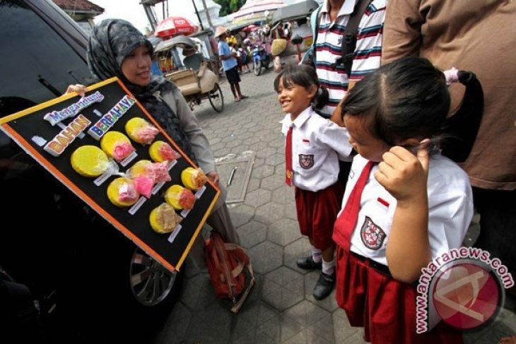 BPOM fokus awasi jajanan anak sekolah di Maluku