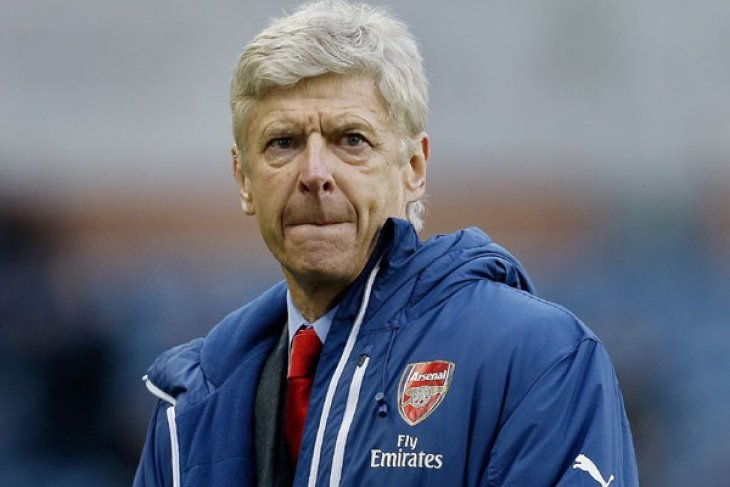 Guardiola pernah ingin jadi pemain Wenger