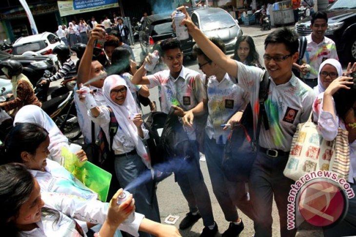 Ratusan pelajar Lampung pelatihan kiat tembus PTN