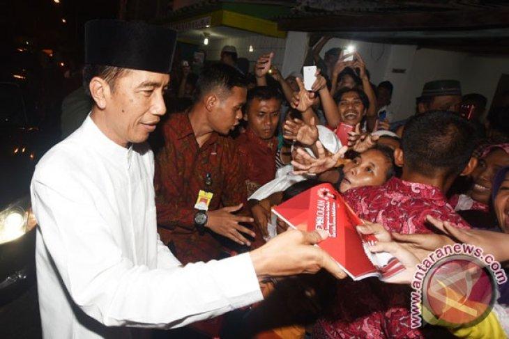 Presiden Jokowi ingin rintis program SMA Inpres