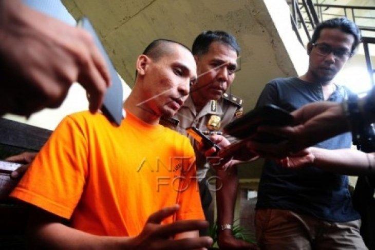 Penyebar Video Asusila Ditangkap