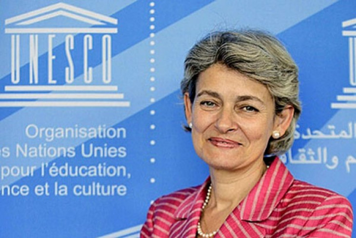 UNESCO sesalkan keputusan keluarnya AS