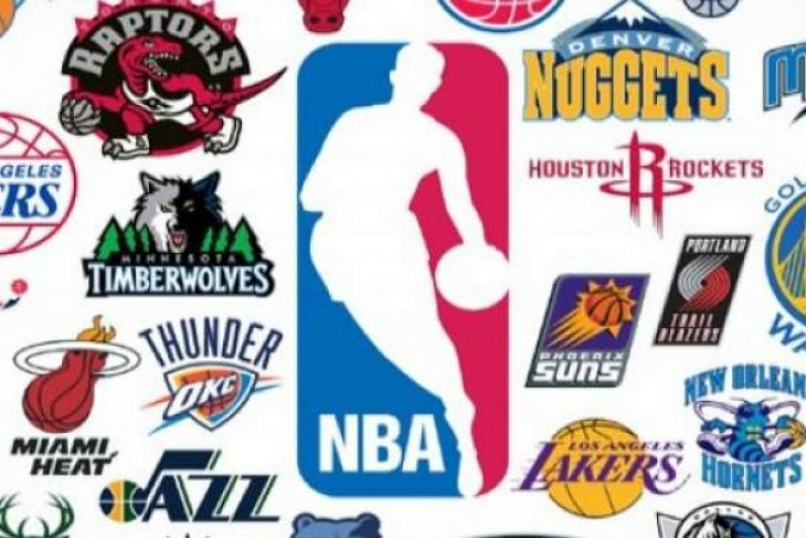 Hasil dan klasemen  NBA
