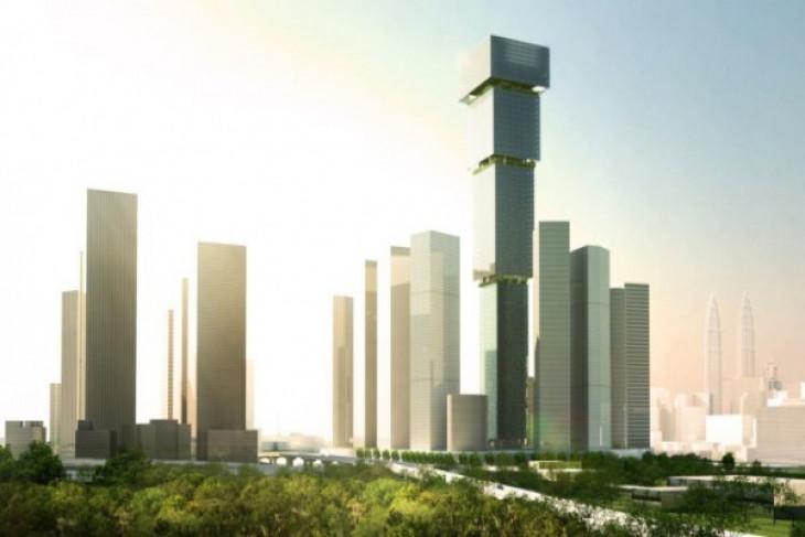 Mulia Group bangun Signature Tower di Malaysia
